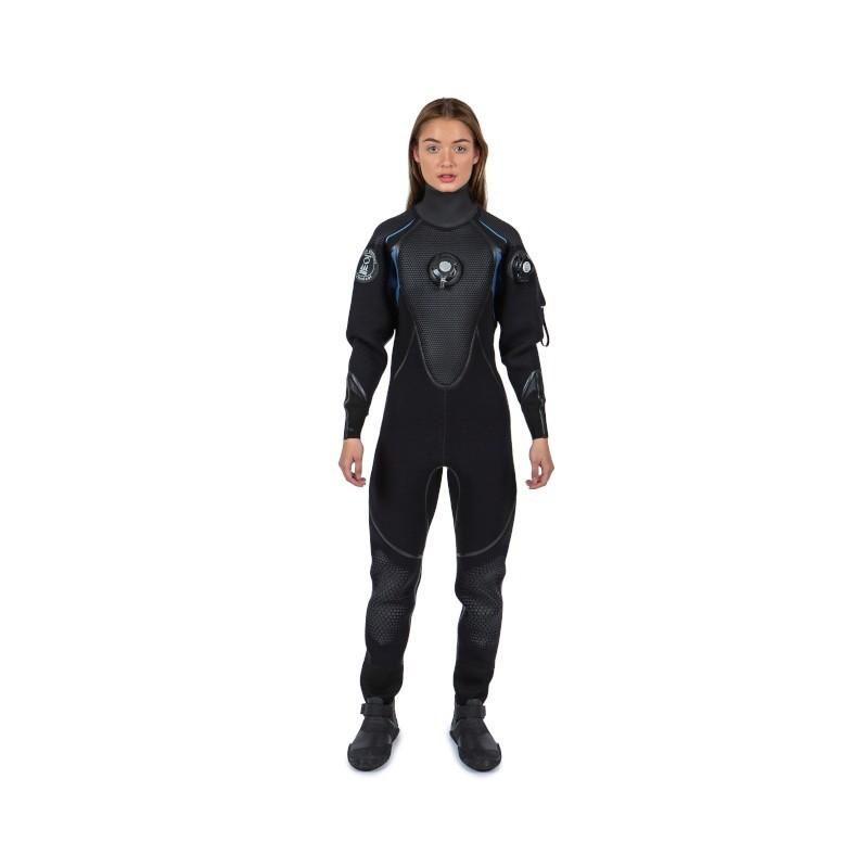 Skafander Fourth Element Hydra - damski