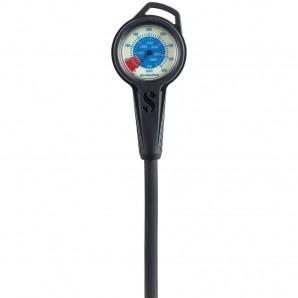 Scubapro manometr dual bar/psi