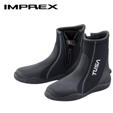 Buty Imprex 5mm DB-0101 - Tusa