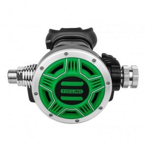 TECLINE TEC1 02 zielony - front