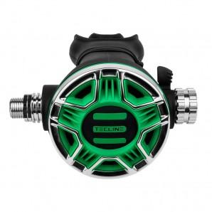 TECLINE TEC2 02 zielony  - front