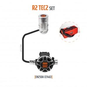 Techline R2 TEC2 zestaw