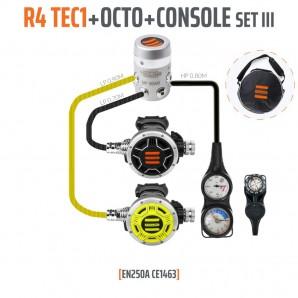 Techline R4 TEC1...