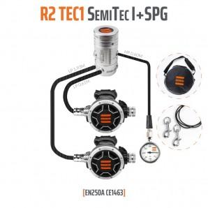 Techline R2 TEC1 SEMITEC...