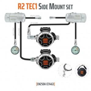 Techline R2 TEC1 SIDE MOUNT...