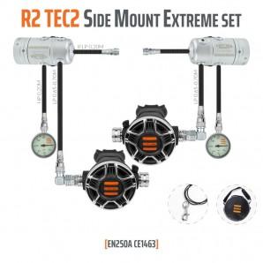 Techline R2 TEC2 SIDE MOUNT...