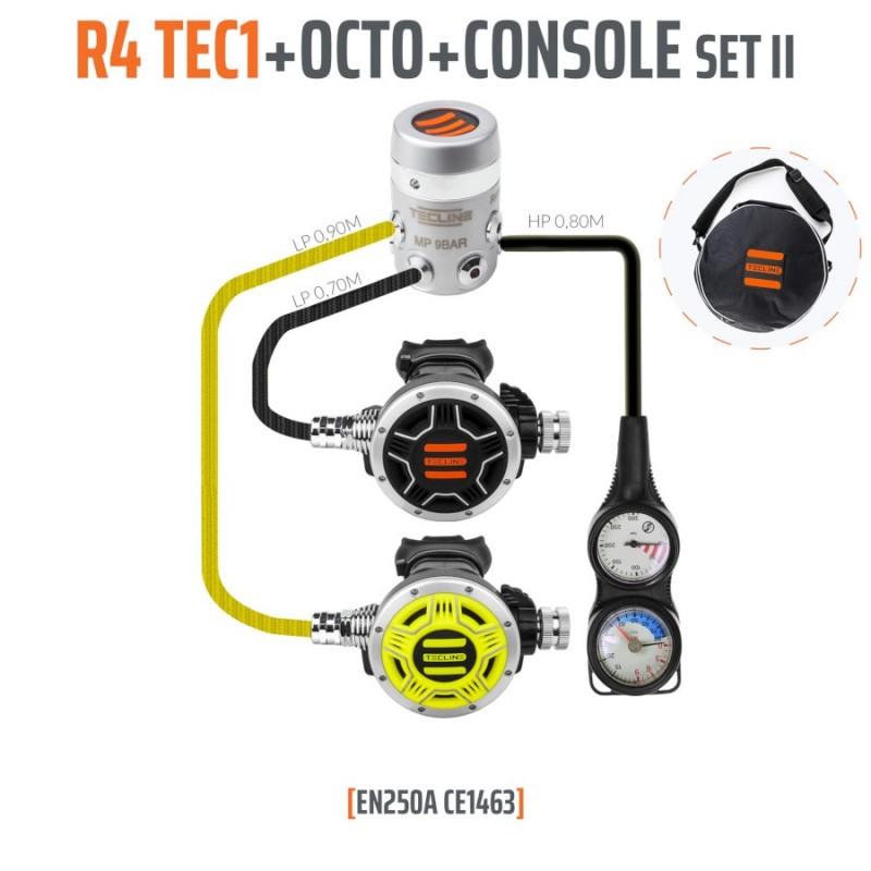 Dive System Ratio iX3M [GPS] REB
