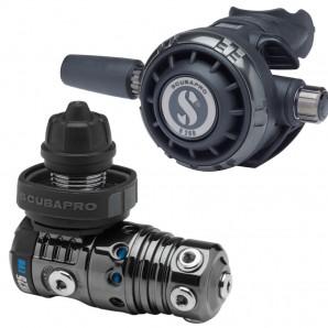 Scubapro MK25 EVO BT/G260...